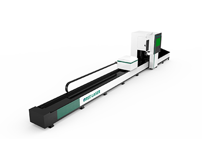 Tube Fiber Laser Cutting Machine OR-T