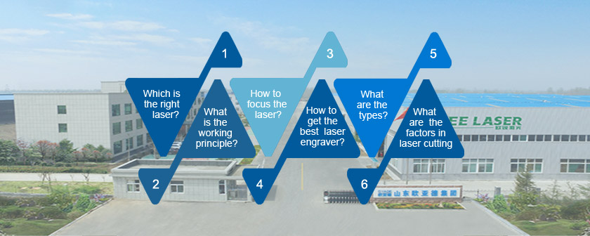 FAQ of Laser Cutting Process from Oree Laser