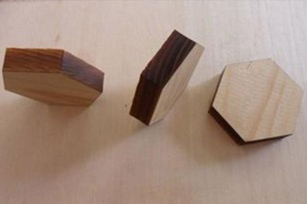 découpe laser pour bois 1