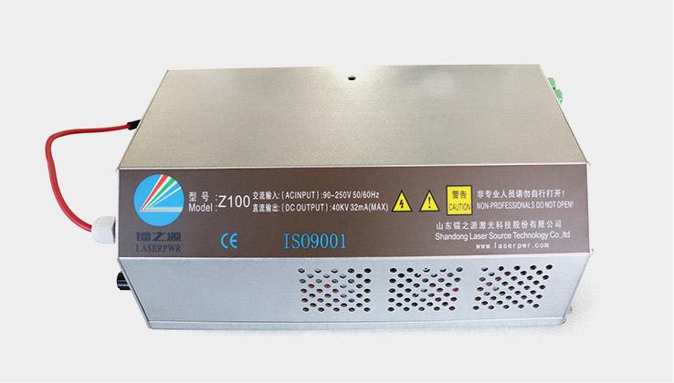 fiber laser marker laser power