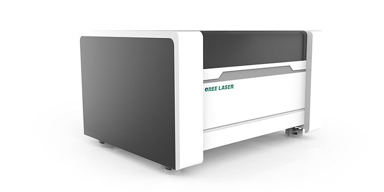 120w Co2 Laser Engraving And Cutting Machine For Sale Oree Laser