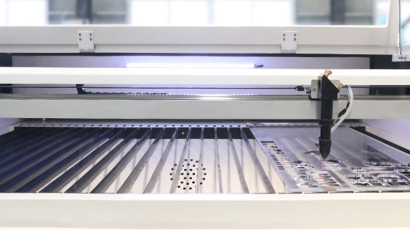 CO2 laser cutting industrial applications and advantages