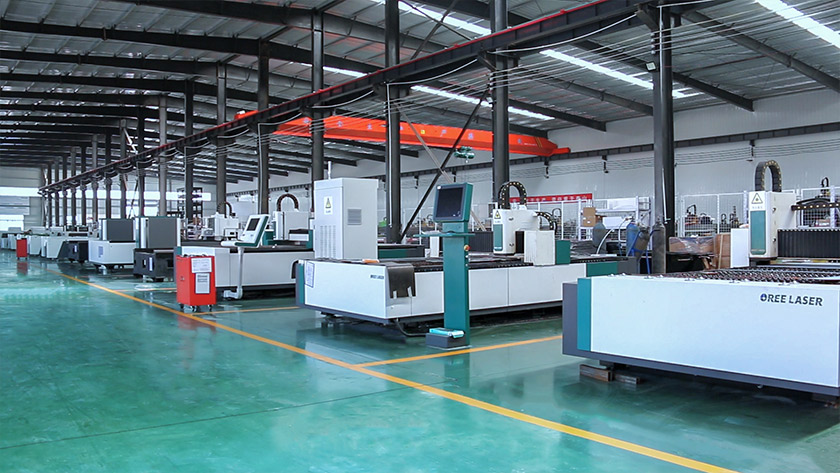 Daily maintenance and precautions of laser cutting machine