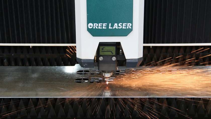 Six points to choose the fiber laser cutting machine for 2018