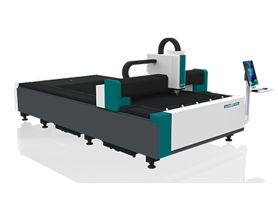 Middle sheet Fiber Laser Cutting Machine OR-FM