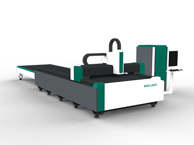 Exchange Platform Fiber Laser Cutting Machine OR-E