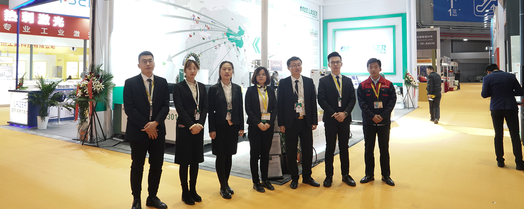 the 27th ShanghaiInt'l Ad &Sign Technology & Equipment Exhibition