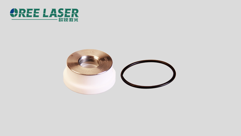As we all know that the vulnerable parts of fiber laser cutting machine are just a few: ceramic ring, nozzle, reflector and laser head protective mirror. Let's go to the topic directly, explain how these vulnerable parts should be replaced and the conside