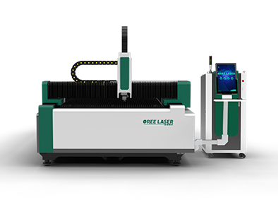 Exchange Platform Fiber Laser Cutting Machine OR-E