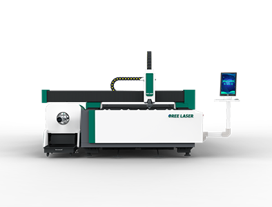 Dual-use Sheet & Tube Fiber Laser Cutting Machine OR-FT
