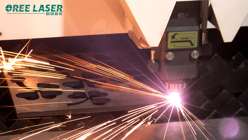 Ten common problems and solutions in laser cutting carbon steel plates