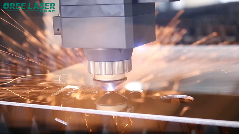 Solve the common problems of laser cutting stainless steel from a technical point of view!