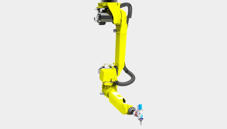 FANUC robot arm