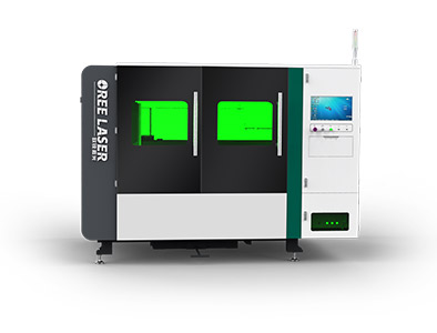 High Precision Fiber Laser Cutting Machine OR-S
