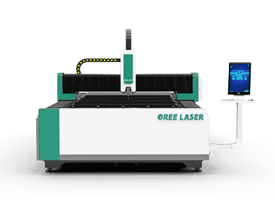 Flatbed Fiber Laser Cutting Machine OR-FH