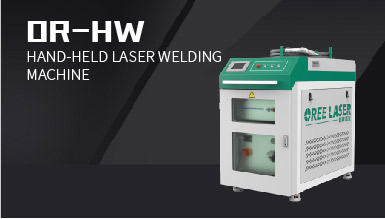 Oreelaser hand-held laser welding machine OR-HW