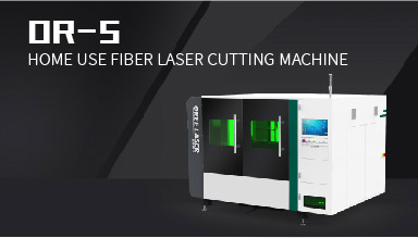 Home Use Fiber Laser Cutting Machine OR-S