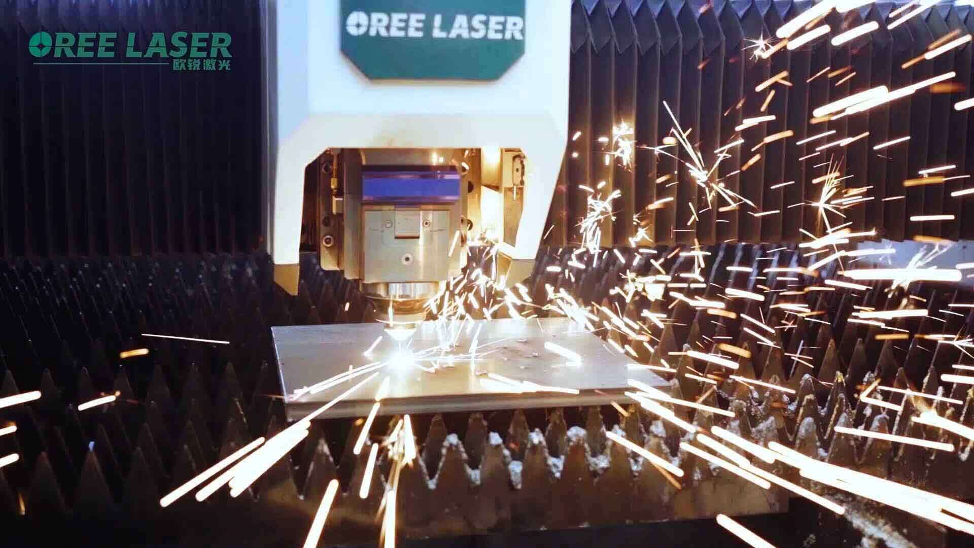 What are the advantages of laser drilling?