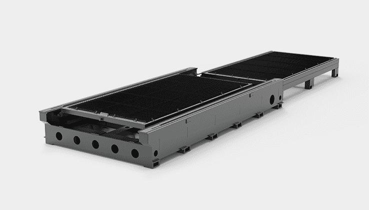 High-speed switching platform