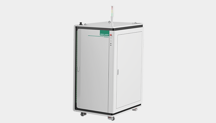 Independent electric control cabinet