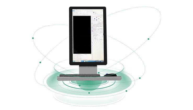 Intelligent control system