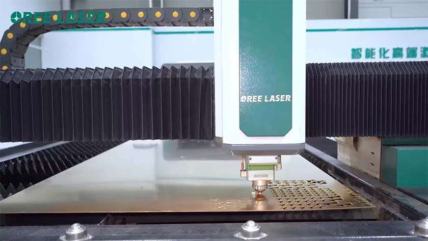 What are the factors that affect the processing quality of laser cutter?