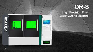 High Precision Fiber Laser Cutting Machine OR-S