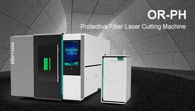 Protective Fiber Laser Cutting Machine OR-PH
